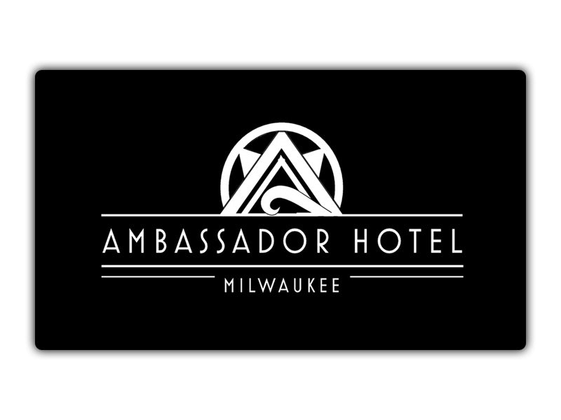 Up to $150 Value Gift Certificate for Only $75 | Ambassador Hotel