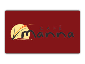 $25 Gift Card for Only $12.50 | Café Manna