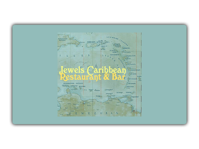 $50 Gift Card for Only $25 | Jewels Caribbean