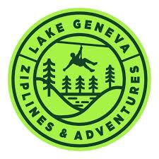 $99.99 Gift Card for Only $50 | Lake Geneva Canopy Tours