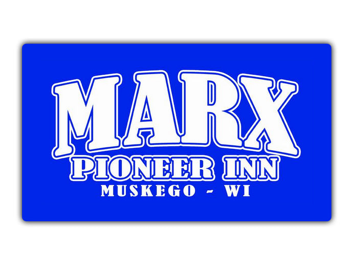 $25 Gift Card for Only $12.50 | Marx Pioneer Inn