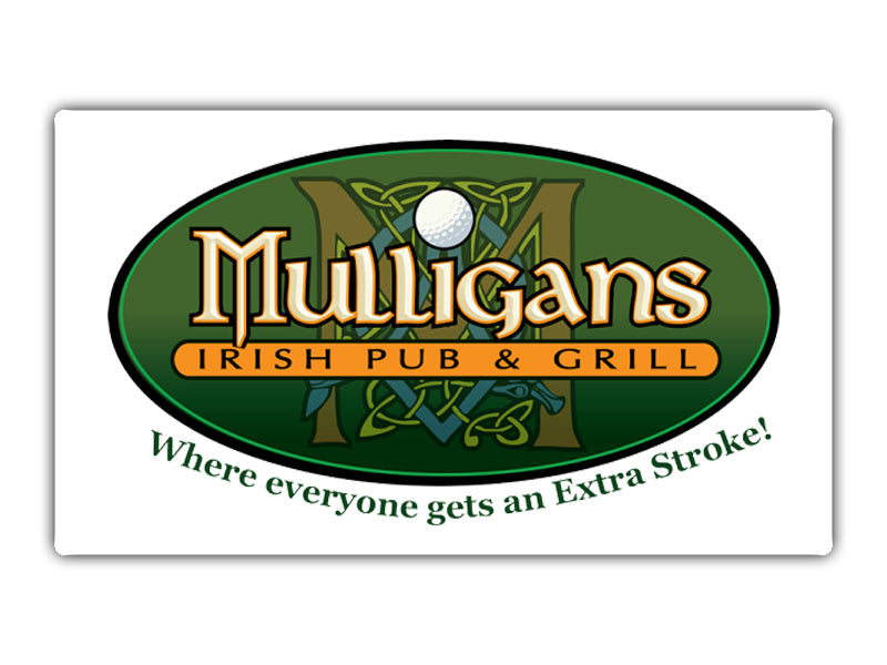 $25 Gift Card for Only $12.50 | Mulligan's Irish Pub & Grill