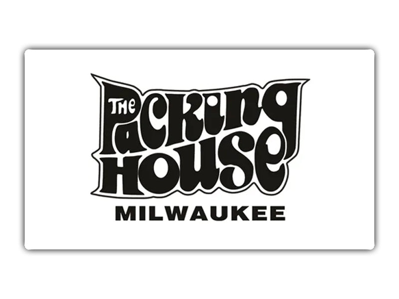 $25 Gift Card for Only $15 | The Packing House