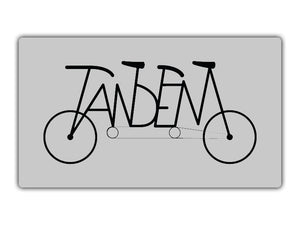 $25 Gift Card for Only $12.50 | The Tandem