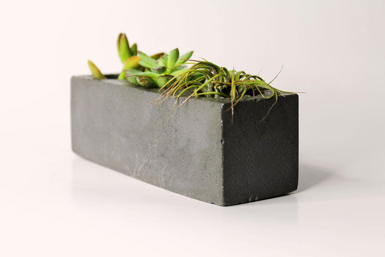 Concrete Brick
