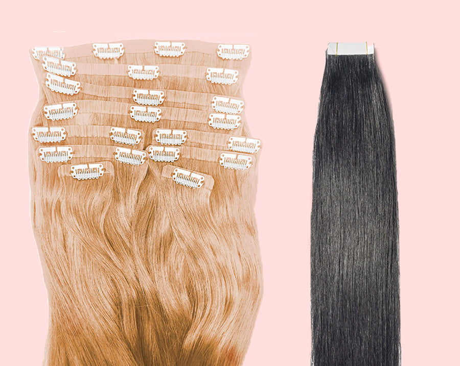 Best Hair Extensions for Fine Hair
