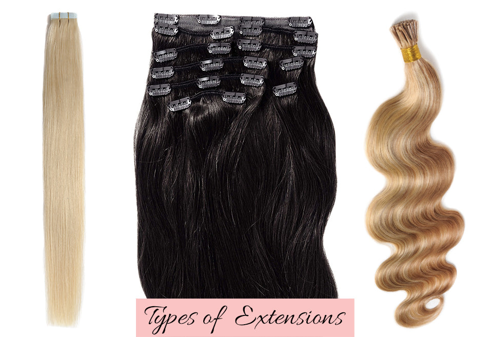 what are the best tape in hair extensions, what are the best clip in hair extensions, what are remy hair extensions