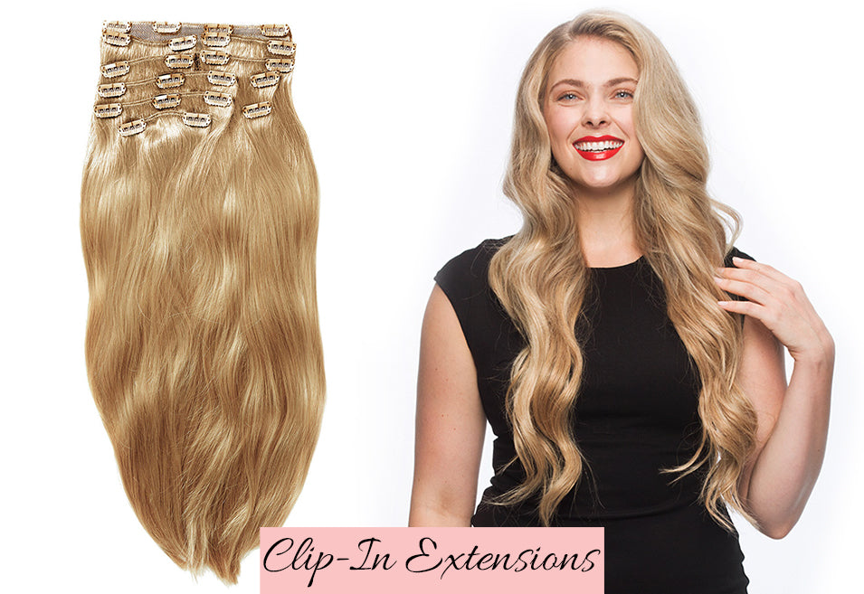 what are clip in hair extensions, how to put in clip in hair extensions, where to get hair extensions