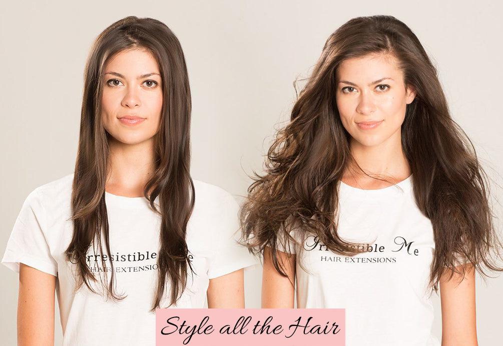 hair extensions before and after thin hair, thin hair extensions before and after, clip in hair extensions for thin hair before and after