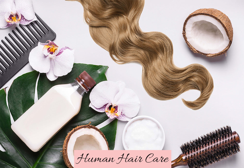how to take care of hair extensions, how to take care of human hair extensions, what is 100 remy human hair