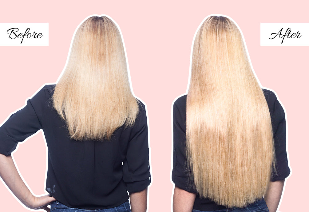 long blonde hair extensions, hair extension before and after pictures, hair extensions for fine thin hair