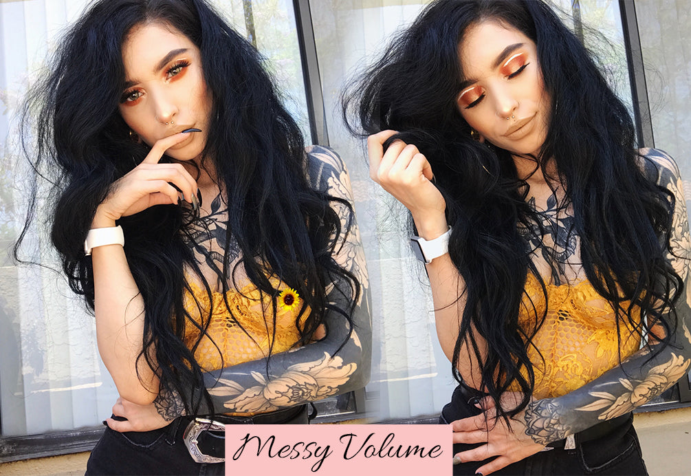 easy valentines hair, hairstyles for valentines, hairstyles with extensions for black hair