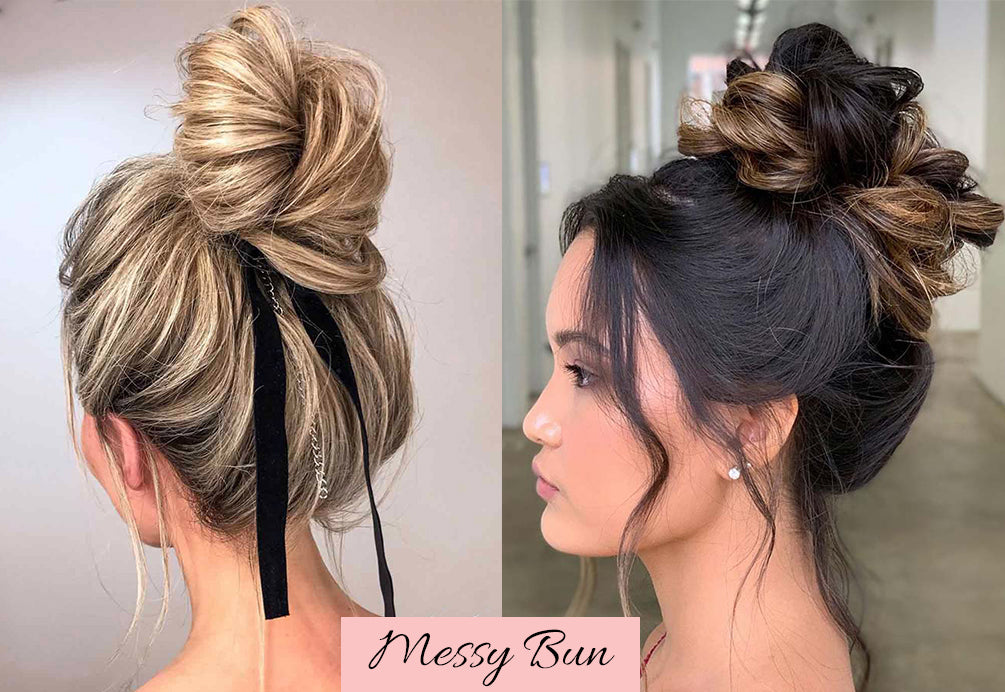 valentine day hairstyles for short hair, valentine's day hairstyles, updo hair extension clip