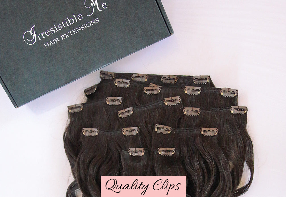 best place to buy hair extensions, best clip in hair extensions for thin hair, where to buy clip in extensions