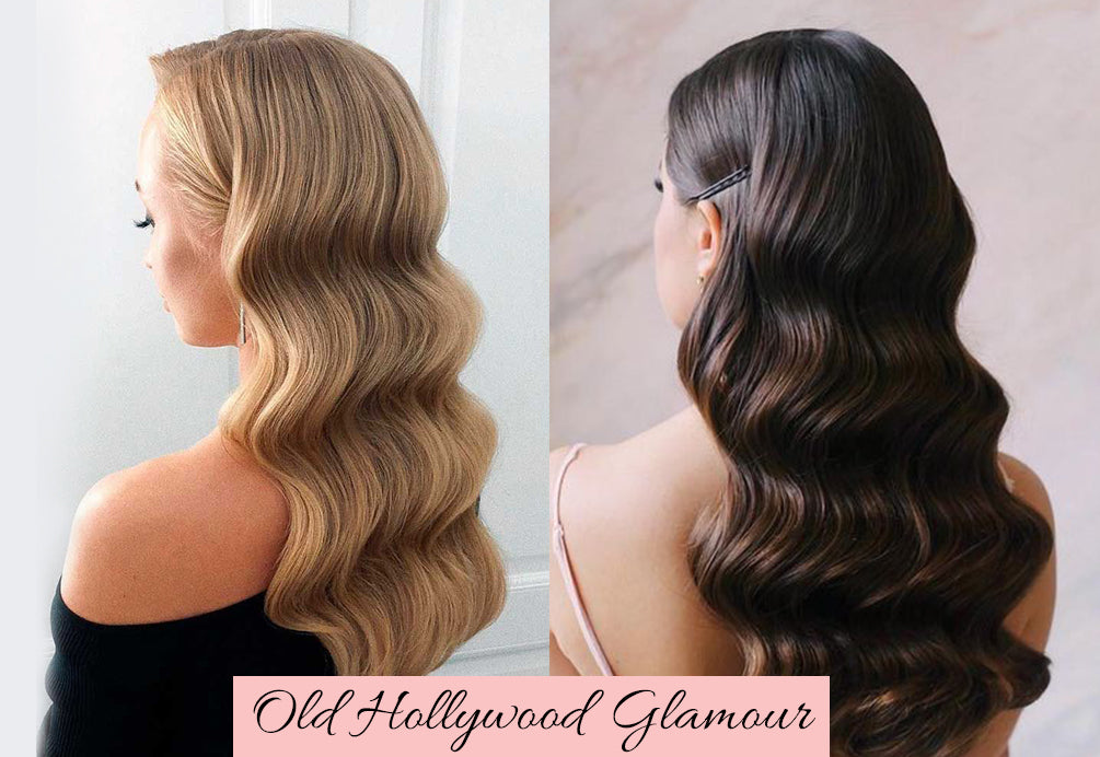 happy valentines day hair, how to curl extensions, hair extensions to buy online