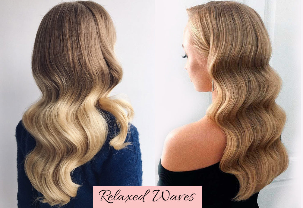 cute easy valentine hairstyles, how to curl hair extensions with curling wand, best place to get hair extensions