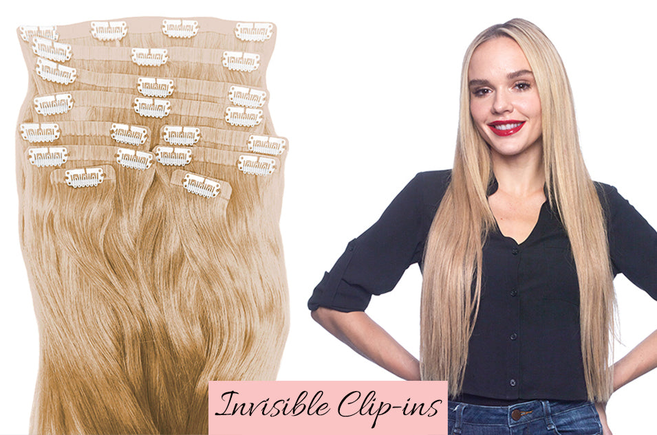 hair extensions for thin hair, hair extensions for very fine thin hair, how to put in clip in hair extensions for thin hair