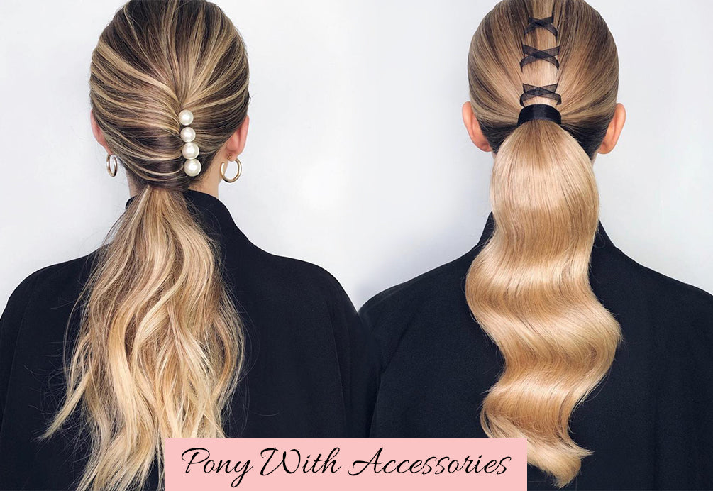 clip in ponytail curly, real hair clip in ponytail, valentine's day hair ideas