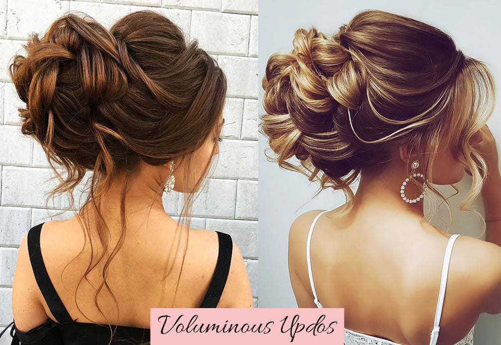 valentine's day hair, cute hairstyles for valentine's day, updo with clip in extensions