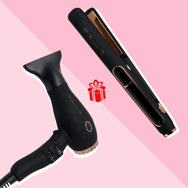 Mother's Day Hair Tools Bundle