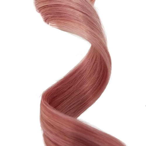Clip-in Accents Baby Pink