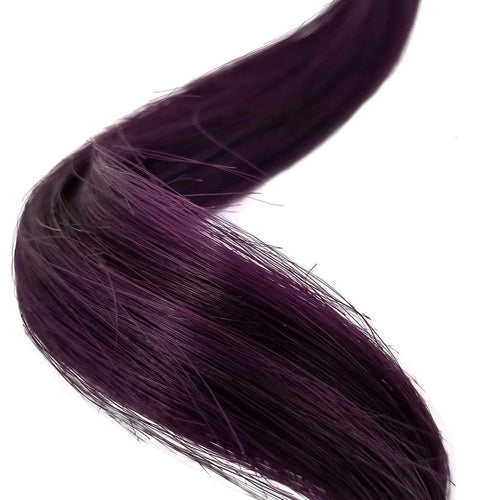 Clip-in Accents Violet