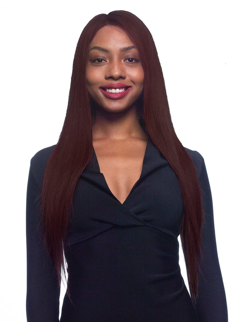 Full Lace Wig - Ginger (#33)