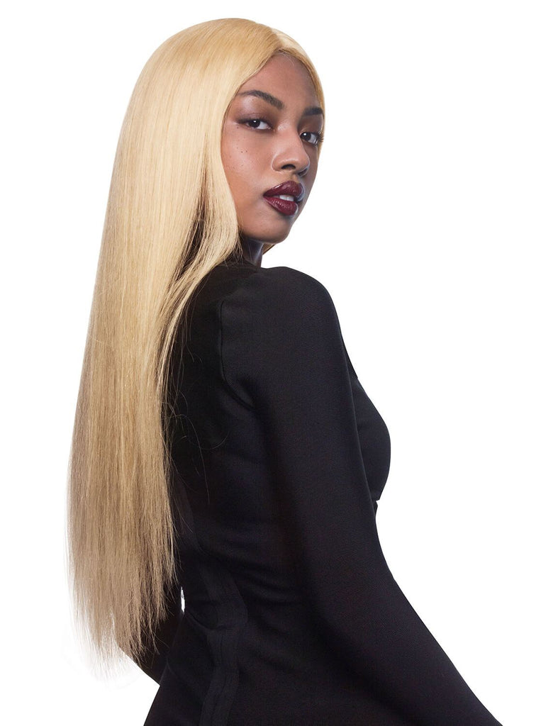 Full Lace Wig - Honey Blonde (#28)