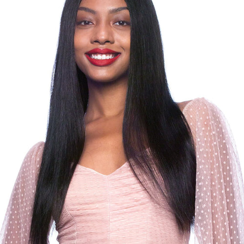 Full Lace Wig - Jet Black (#1)