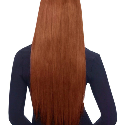 Full Lace Wig - Light Red (#130)