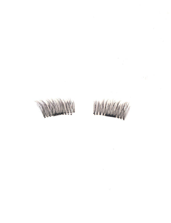 Magnetic Eyelashes - Natural
