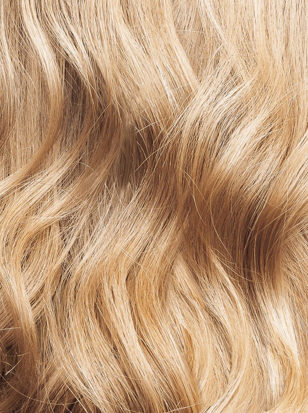 Tape In Extensions - Golden Blonde (#14)