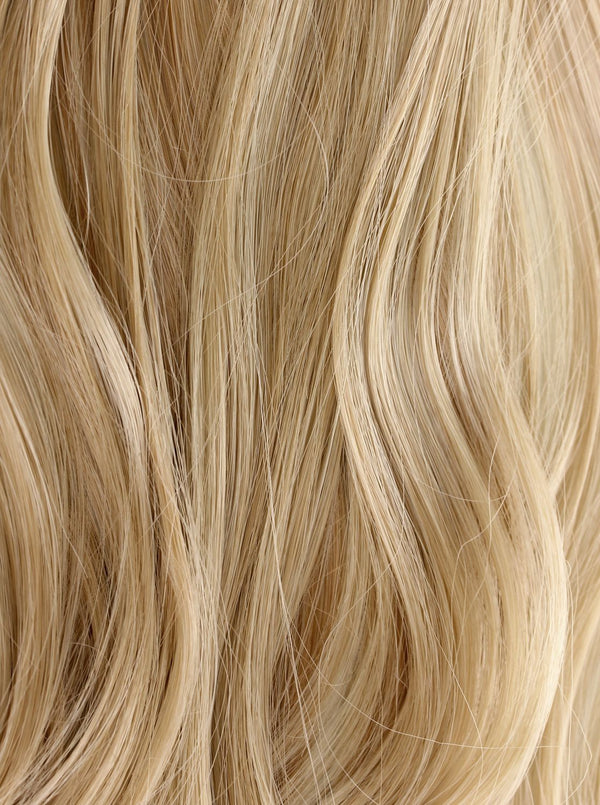 Tape In Extensions - Honey Blonde (#28)