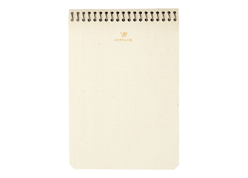 Notebook A6, Pingraph