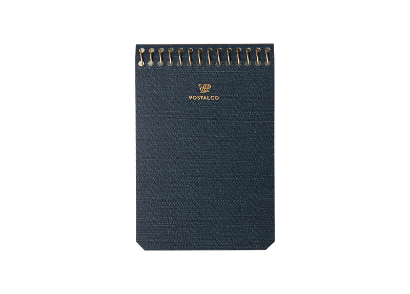 Notebook A7, Pingraph