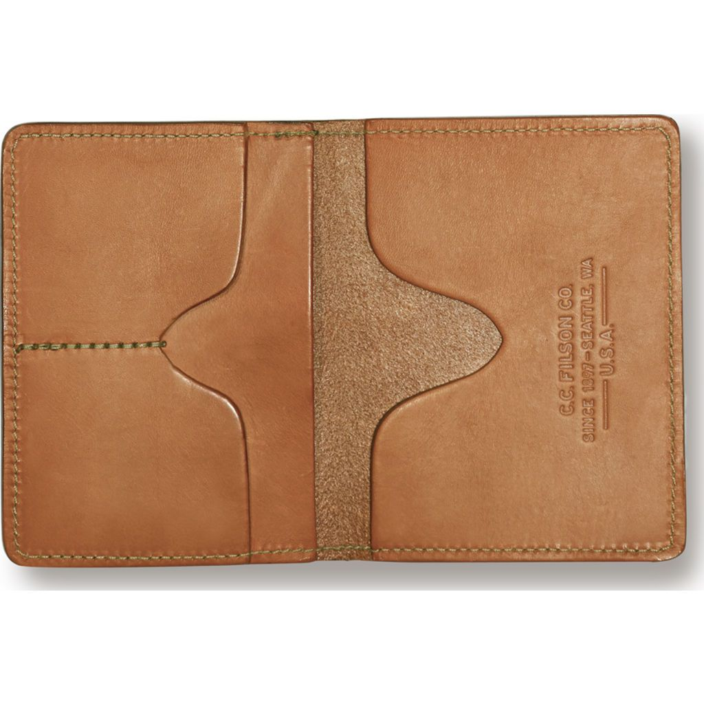 Passport & Card Case