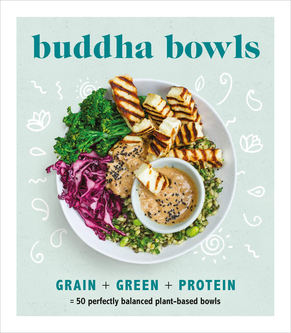 Buddah Bowls (Pop Press)