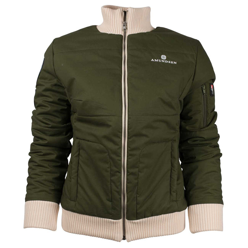 Breguet Raw Jacket Womens