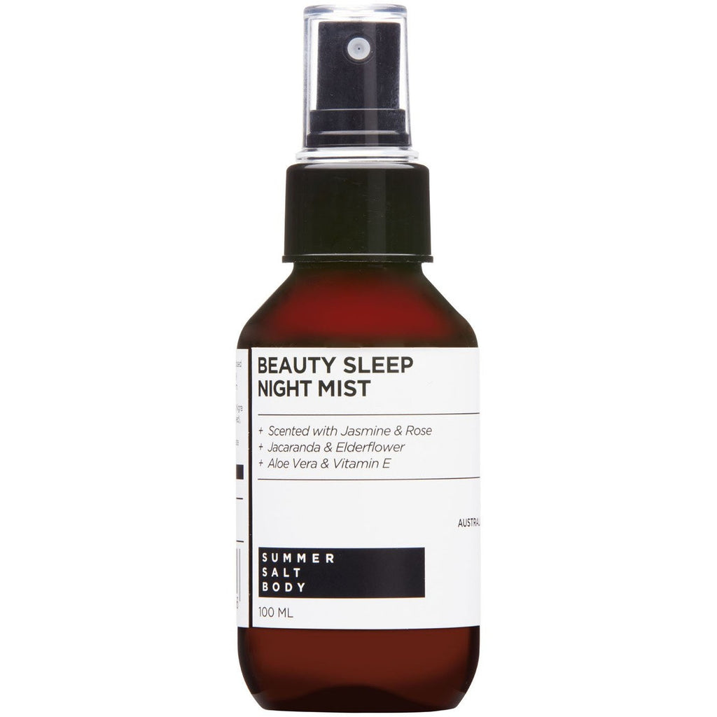 Beauty Sleep Night Mist 100ml