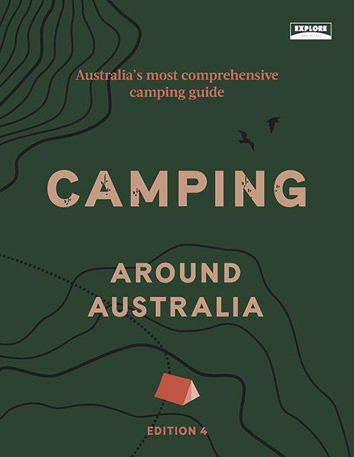 Camping Aroud Australia 4th Ed