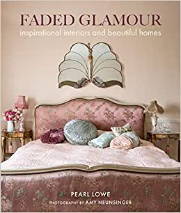 Faded Glamour, Pearl Lowe