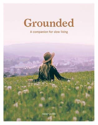 Grounded, Anna Carlile