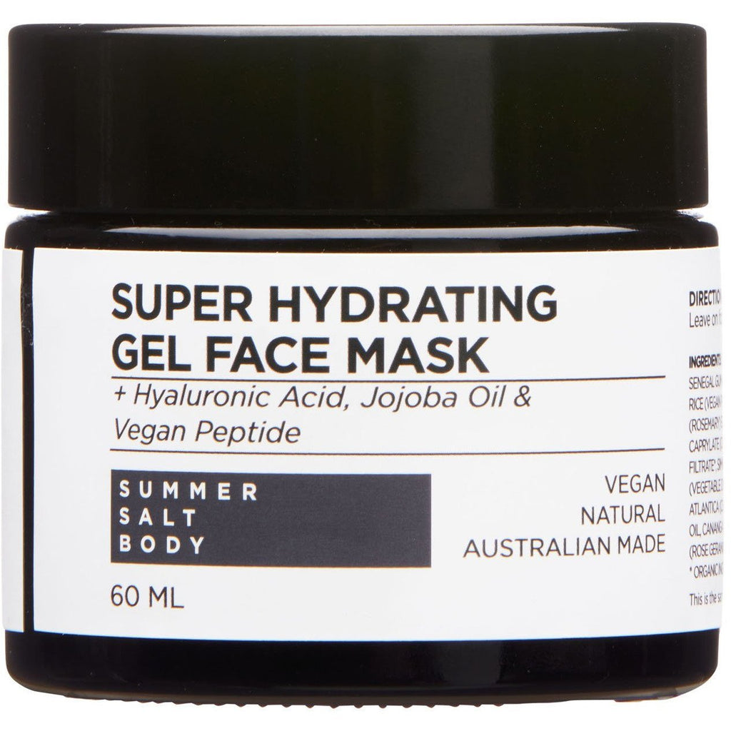 Super Hydrating Gel Mask 50ml