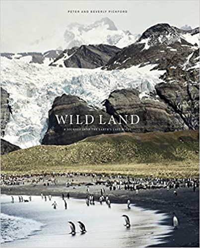 Wild Land, Peter, Beverly Pickford