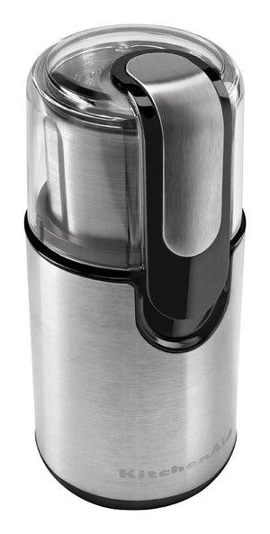4 Cup KitchenAid Coffee Grinder
