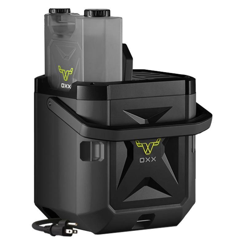 OXX  CoffeeBoxx  Rugged Coffee Maker
