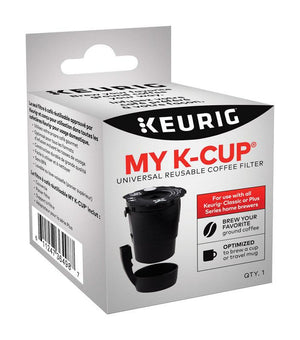 Reusable Keurig K-Cup Filter