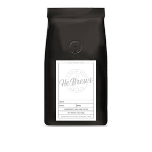 Asian Plateau Blend Coffee
