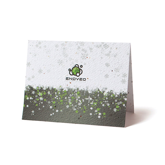 Seed Paper Cards