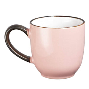 Grace Upon Grace Coffee Mug - Pink Back